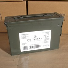 5.56x45MM PENETRATOR GREEN TIP #M855 (SS109) IN AMMO CAN (420 ROUNDS)