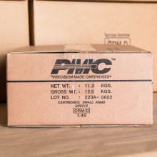 .223 PMC BRONZE RIFLE 55 GRAIN FMJ # 223A (1000 ROUNDS)